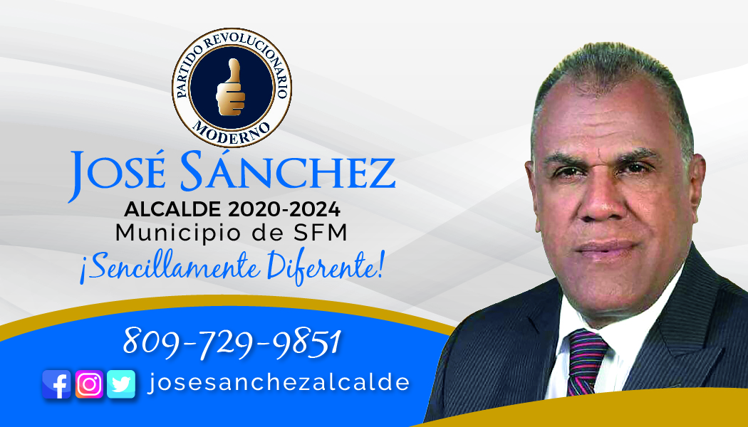 jose sanchez