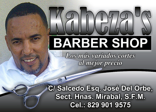 kabesa barbe shops