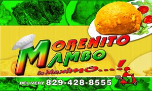 Morenito Mambo