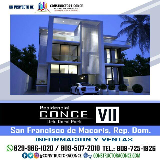 residencial conce